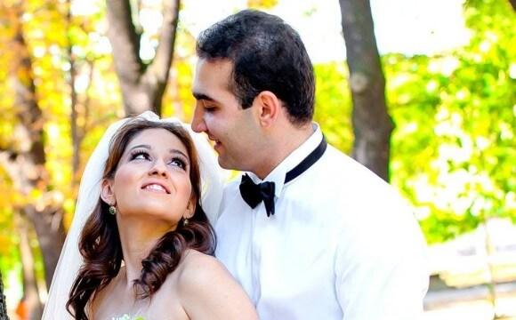 Бъдете практични в сватбения ден